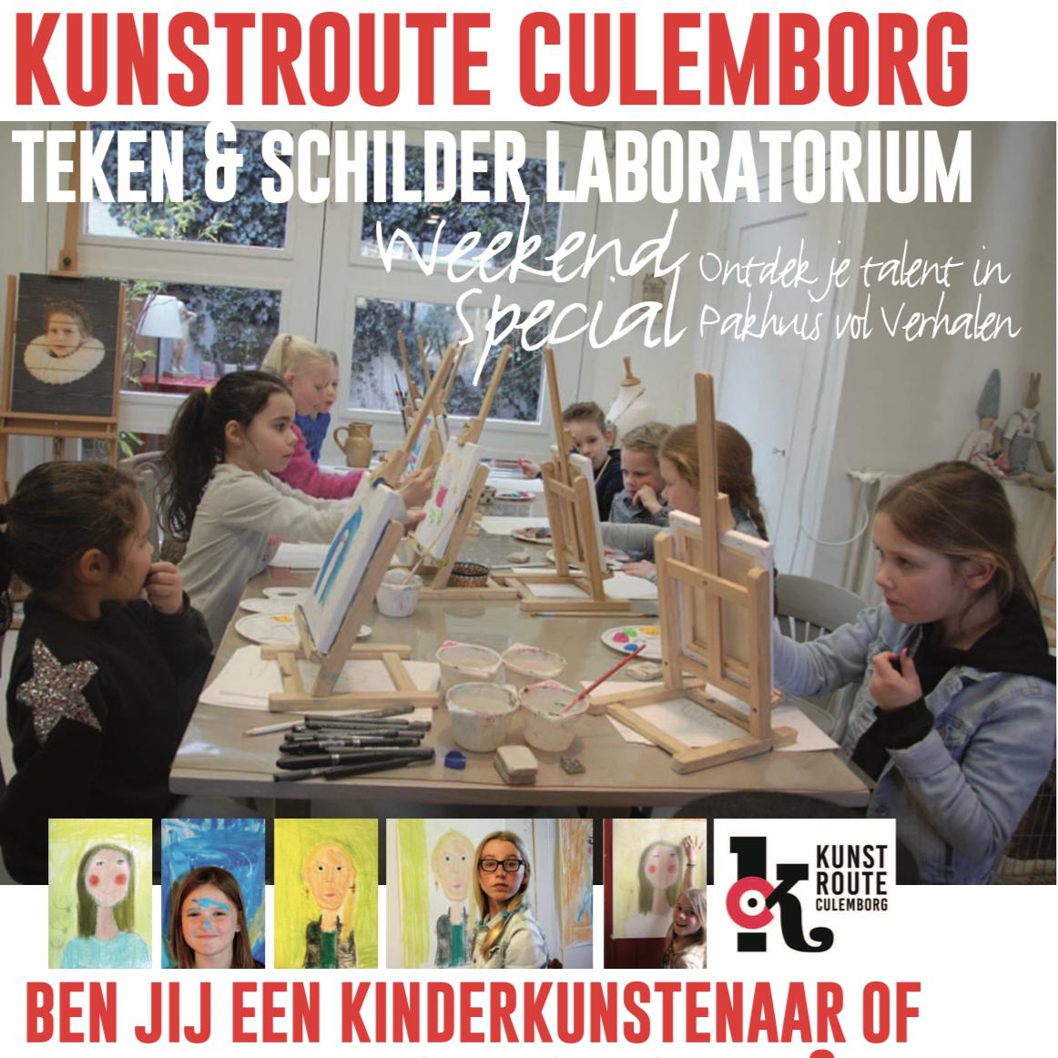 Kunstroute Culemborg